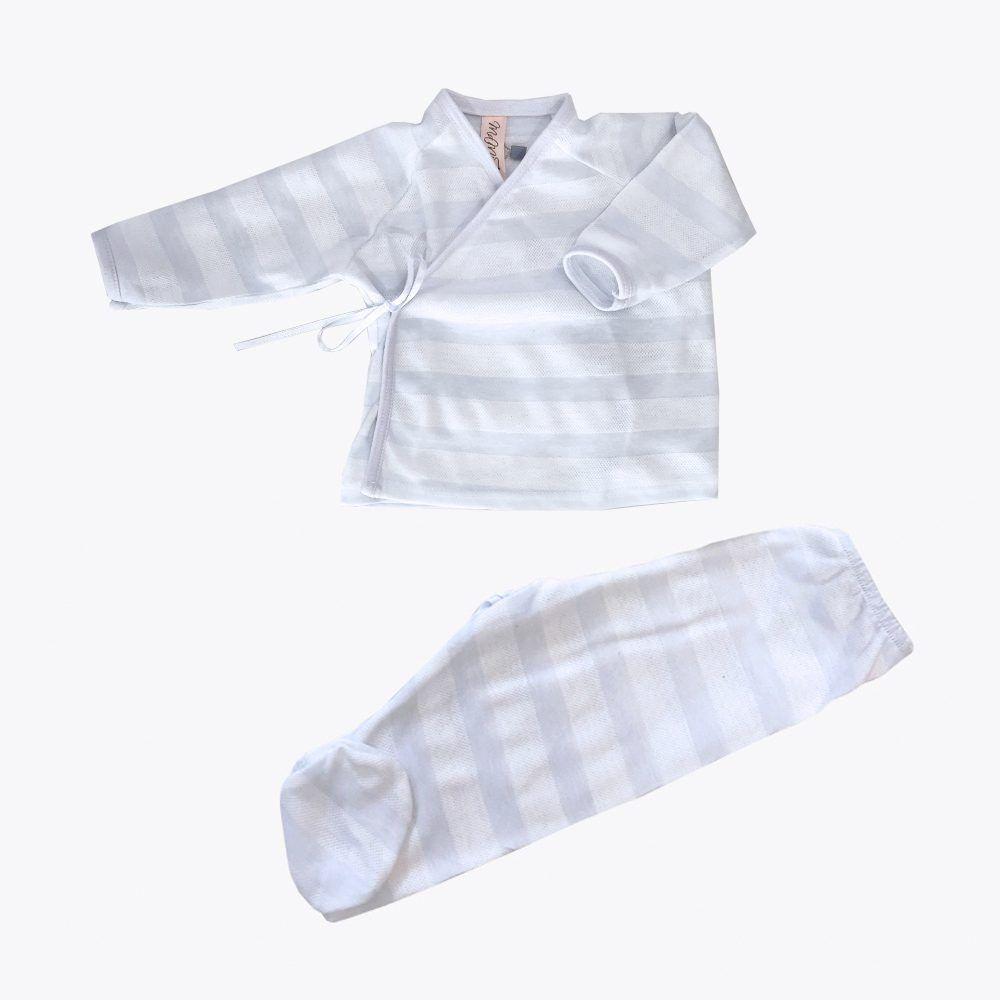 pijama chico bebé