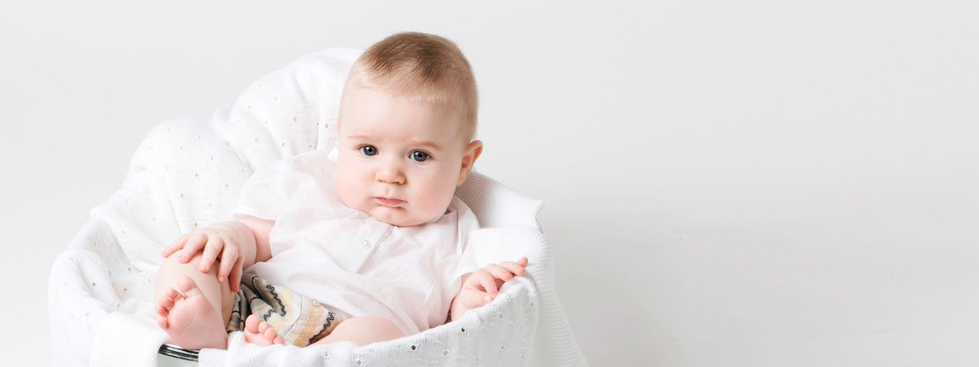 moda bebé