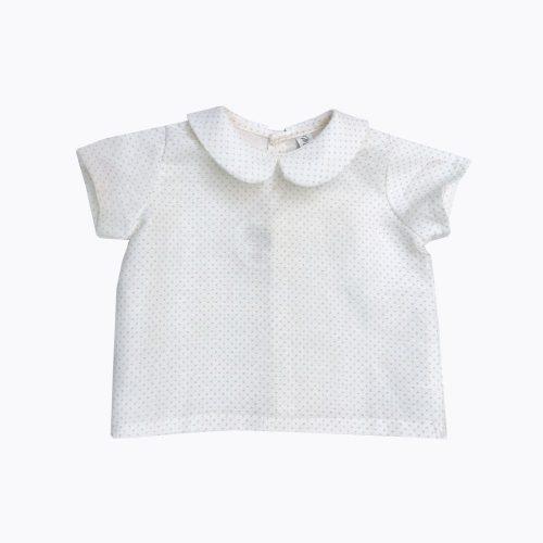 camisa-cuello-bebe-dot-pink-mamitis