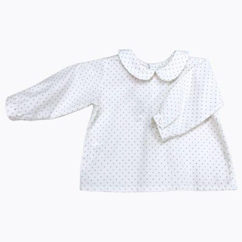 camisa-stars-gris-mamitis