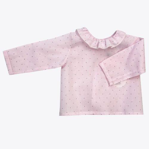 Platino Pink Batiste