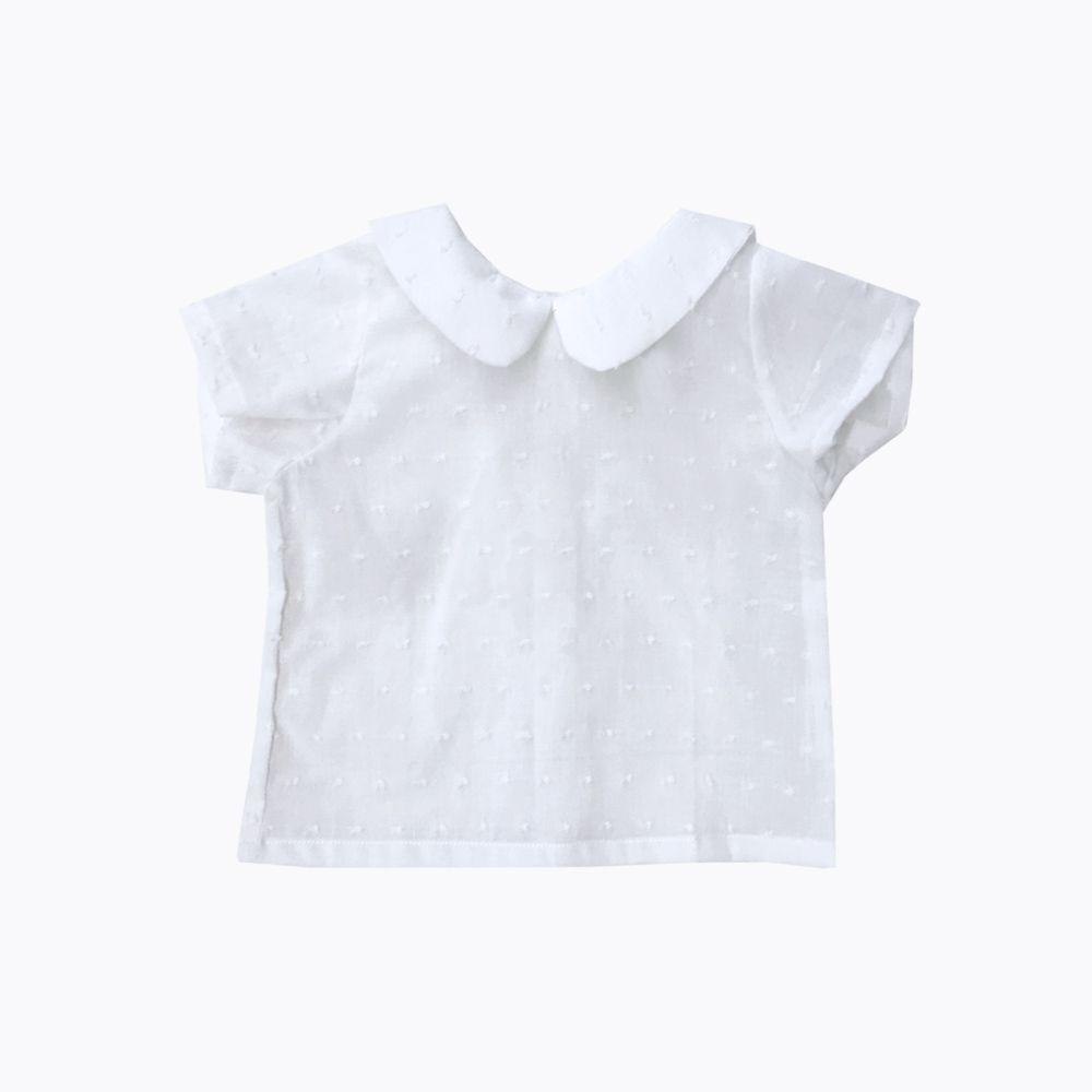 camisa bebe